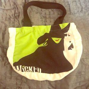Handbags - Wicked tote
